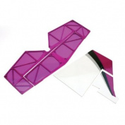 PRECISION AEROBATICS Katana MD Tailplane Set - Purple