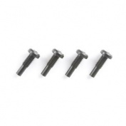 Tamiya Rc Spare Parts Sp.1290 Trf501x Kingpin (4 Pcs) [Toy]