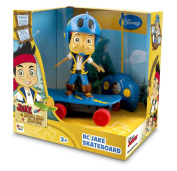Jake and The Neverland Pirates RC Skate