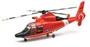 NewRay Hubschrauber Eurocopter Dauphin HH-65C 1:48 [Spielzeug] [Spielzeug]