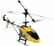 fun2get U6 Seraphim Model Helicopter Yellow