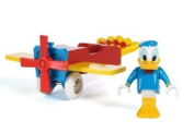 Brio 32233 DISNEY Micky Mouse Clubhouse Donald and Aeroplane