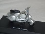 VESPA 150GS 150 GS 1955 SILBER 1/43 NEW RAY MODELLMOTORRAD MODELL MOTORRAD