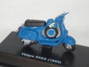 vespa 90ss 90 Ss Blau 1965 1/32 New Ray Modellmotorrad Modell Motorrad