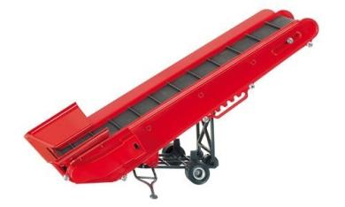 Siku 2466 - Conveyor