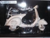 VESPA 150 PIAGGIO VL1T 1955 BEIGE 1/6 NEW RAY MOTORRADMODELLE MOTORRAD MODELLE