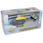 Richmond Toys West Midlands Police Helicopter
