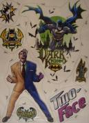 Marvel Heroes Batman