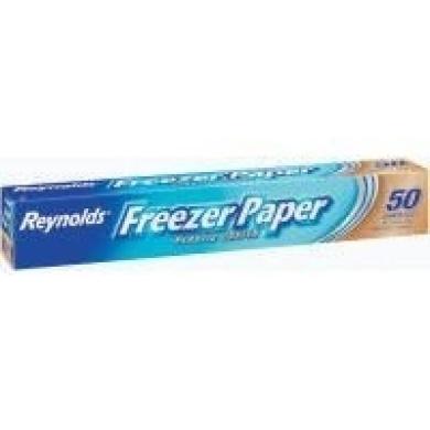 Reynolds Freezer Paper