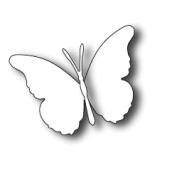 Memory Box Die, Darla Butterfly