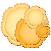 Spellbinders Nestabilities Dies-Blossom 5