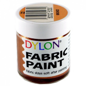 Dylon Fabric Paint 25ml Jar