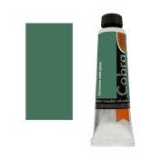 Cobra Water Mixable Oil Paint 40ml Chromium Oxide Green Series 4