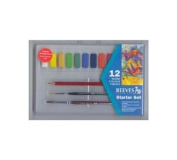 Reeves Watercolour Tablet Starter Set