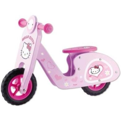 Hello kitty balance scooter