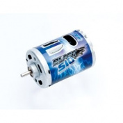 S10 Blast Standard Electric Motor