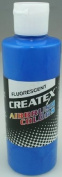 Airbrush Paint - Createx Airbrush Colours - 5403 Fluorescent Blue