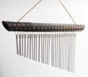 30 note wind chime