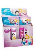 Disney Princess Toy Harmonica & Cardboard Case