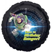 Amscan International Toy Story Birthday Ranger Balloon