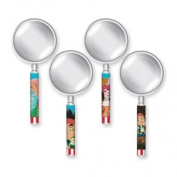 Jake & The Neverland Pirates Party - Magnifying Glasses Party Favour x 8