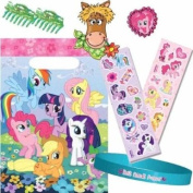 My Little Pony Filled Party Bags (no. 2), one supplied