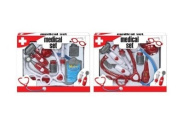 Childs Toy Doctors Medical Set Great Role Play Fun