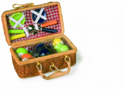 "Picnic Basket ""Multicoloured"""
