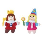 Fairytale Finger Puppet