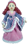 The Puppet Company Finger Puppets Princess