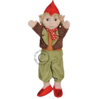 The Puppet Company Time For Story - Wood Elf Boy