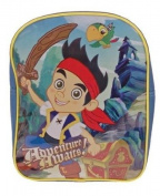 Jake And The Neverland Pirates Basic School Bag Backpack Rucksack
