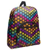 Blue Banana Stars Mini Backpack