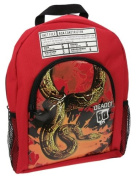 Deadly 60 Backpack (Red)