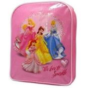 Trade Mark Collections Disney Princesses Backpack School Bag