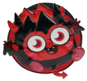 Moshi Monsters Diavlo Backpack / School Bag / Red & Black