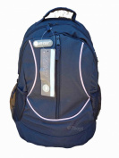 School Backpack Rucksack Bag Hi-Tec Hand Luggage 030N