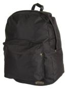 Hi-Tec Sports Gym Plain Backpack Rucksack Work Day Pack Flight Hand Bags School