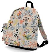 Ladies Womens Girls Boys Backpack Rucksack College Student School Travel Bag