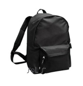 SOL'S RIDER 70100 600D POLYESTER RUCKSACK HIGH QUALITY School Backpack Bookbag u