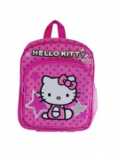 Sanrio Hello Kitty Mini Backpack - Hello Kitty School Bag