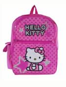 Hello Kitty Small Backpack - Sanrio Hello Kitty Small School Bag