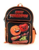 Hey Tomato Full Size Annoying Orange Backpack - Annoying Orange School Bag