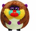 Ty Beanie Ballz Charlie the Baboon Ballz