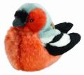 Wild Republic Birds 13-16cm Chaffinch with Real Bird Calls Plush