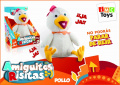 IMC Toys Funny Friends Chicken