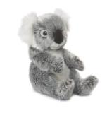 WWF 15186001 Koala Plush Toy 15 cm