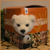 WWF00721 - Universal Trends - WWF Rettet die Eisbären Kollektion