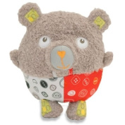 Little Bird Told Me - Hey Bear - Baby Bear Hug Toy