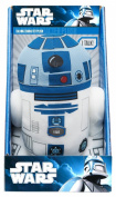 Joy Toy Star Wars 100239 Talking 'R2D2' Plush Toy 23 cm in Display Box
